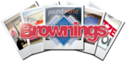 Brownings: Order Bespoke Signs and Sign Making Supplies